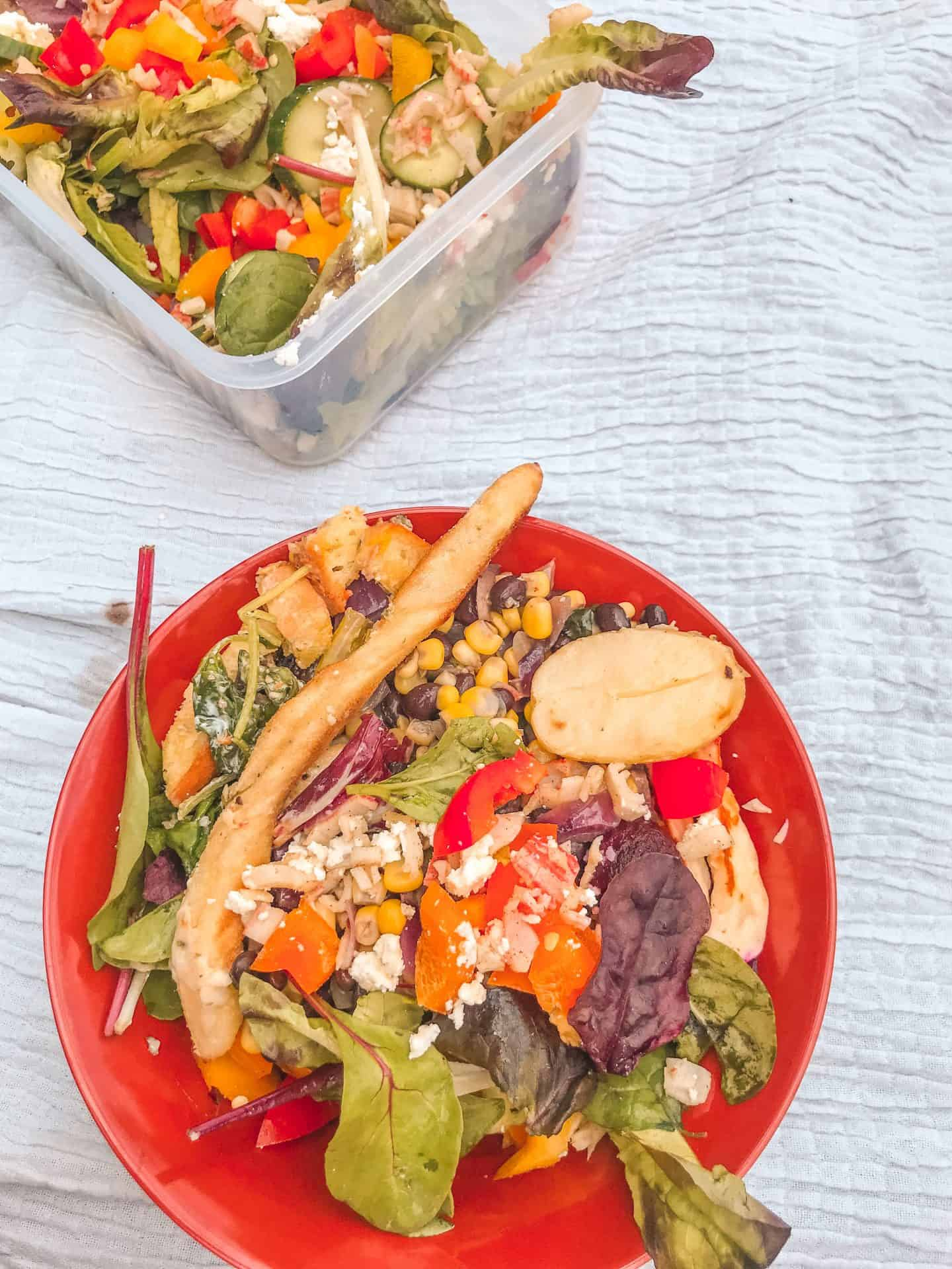 Salad Picnic