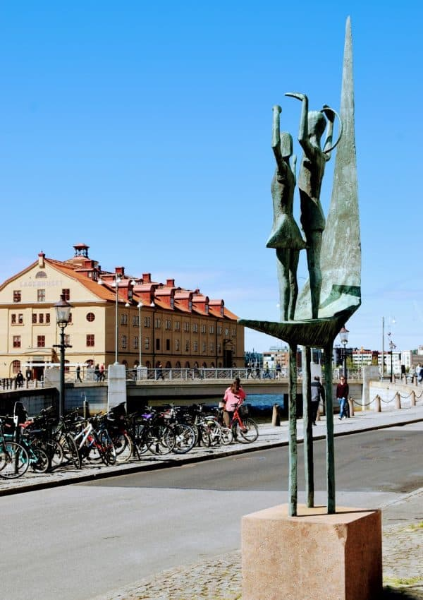 One Day in Gothenburg: A Lovely Itinerary