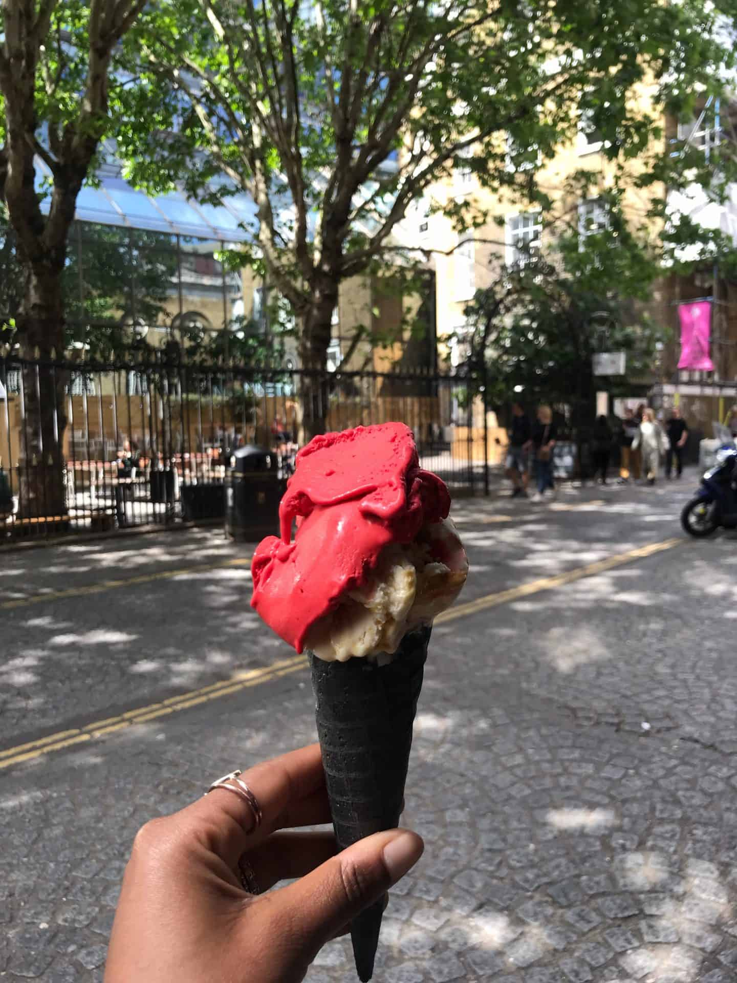 Brick Lane Icecream