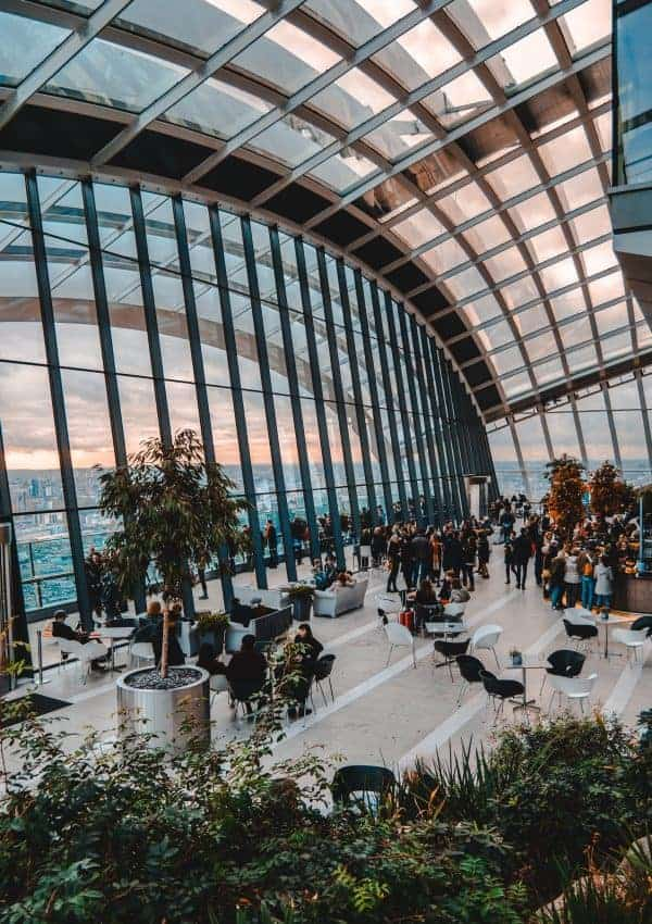 The Ultimate Guide to Your Skygarden Visit