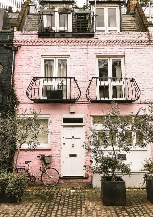 How to Find the Perfect London Airbnb