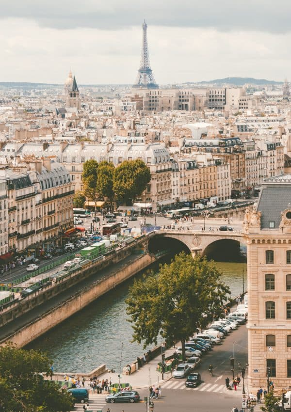 19 Quotes You Need Before Your Europe Trip