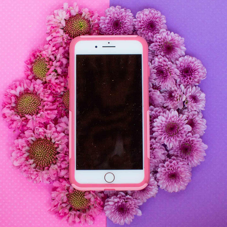 black bloggers social media cell phone