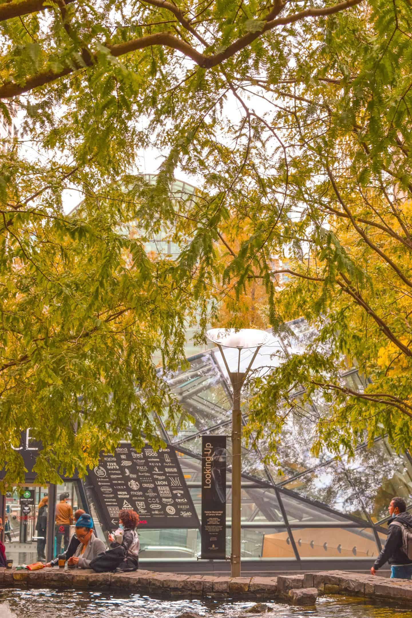 Jubilee Gardens london