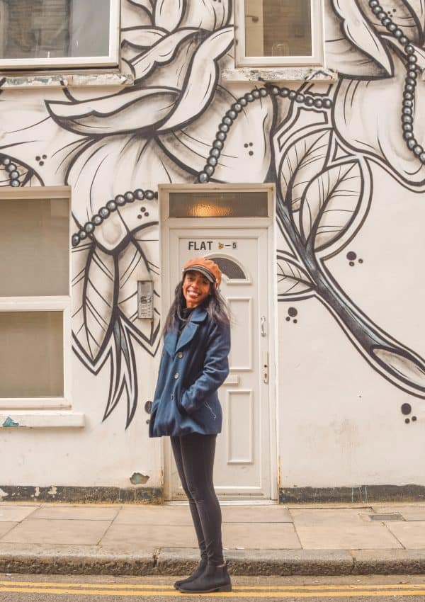 Shoreditch Street Art: Top 10 Unique Streets to See (+Map!)