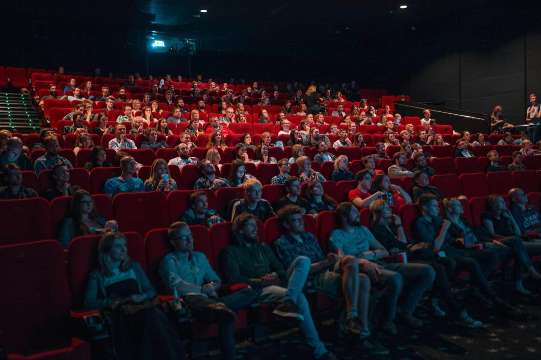 Things to do in Canary Wharf: Everyman Cinema