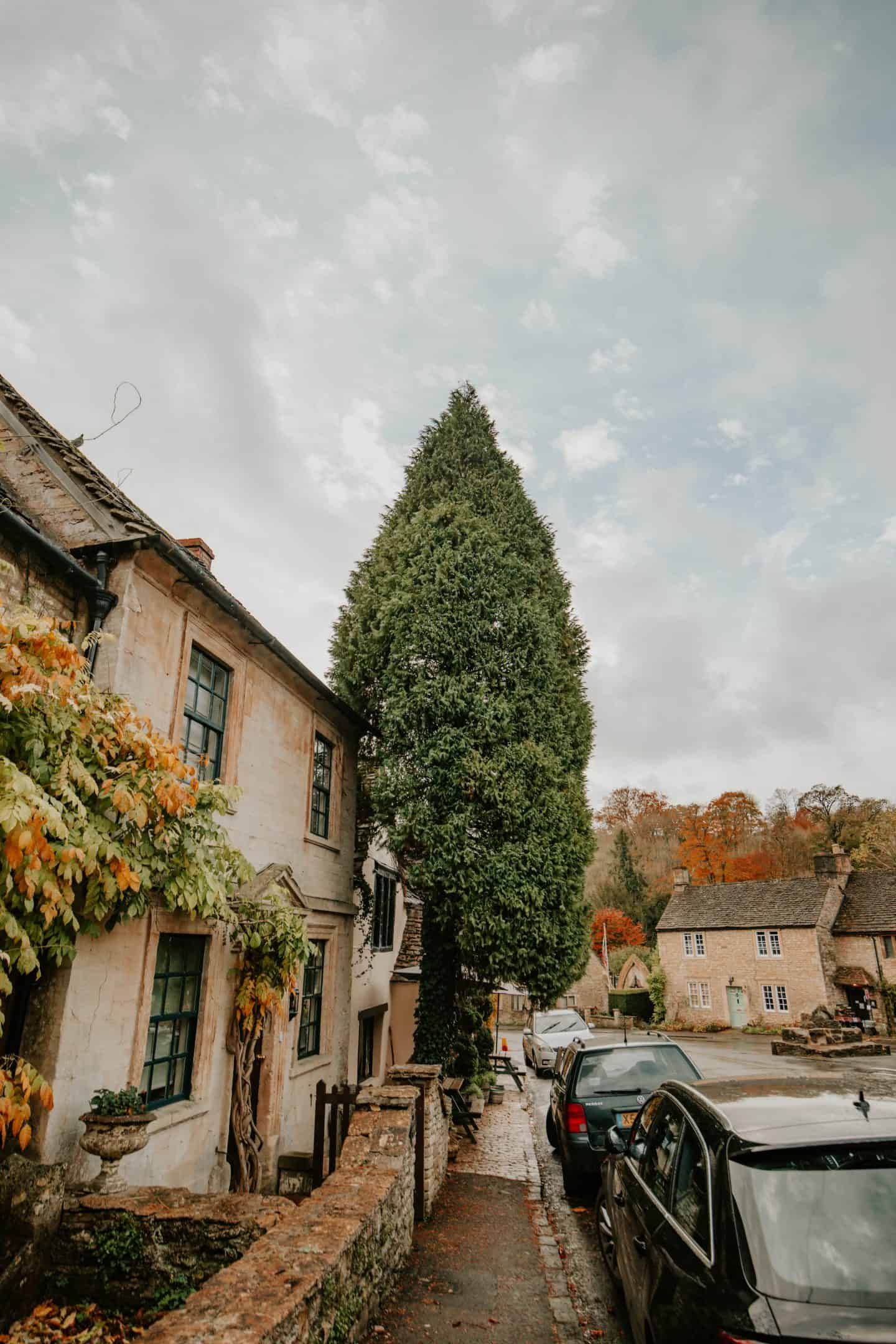 How to Get To Cotswolds