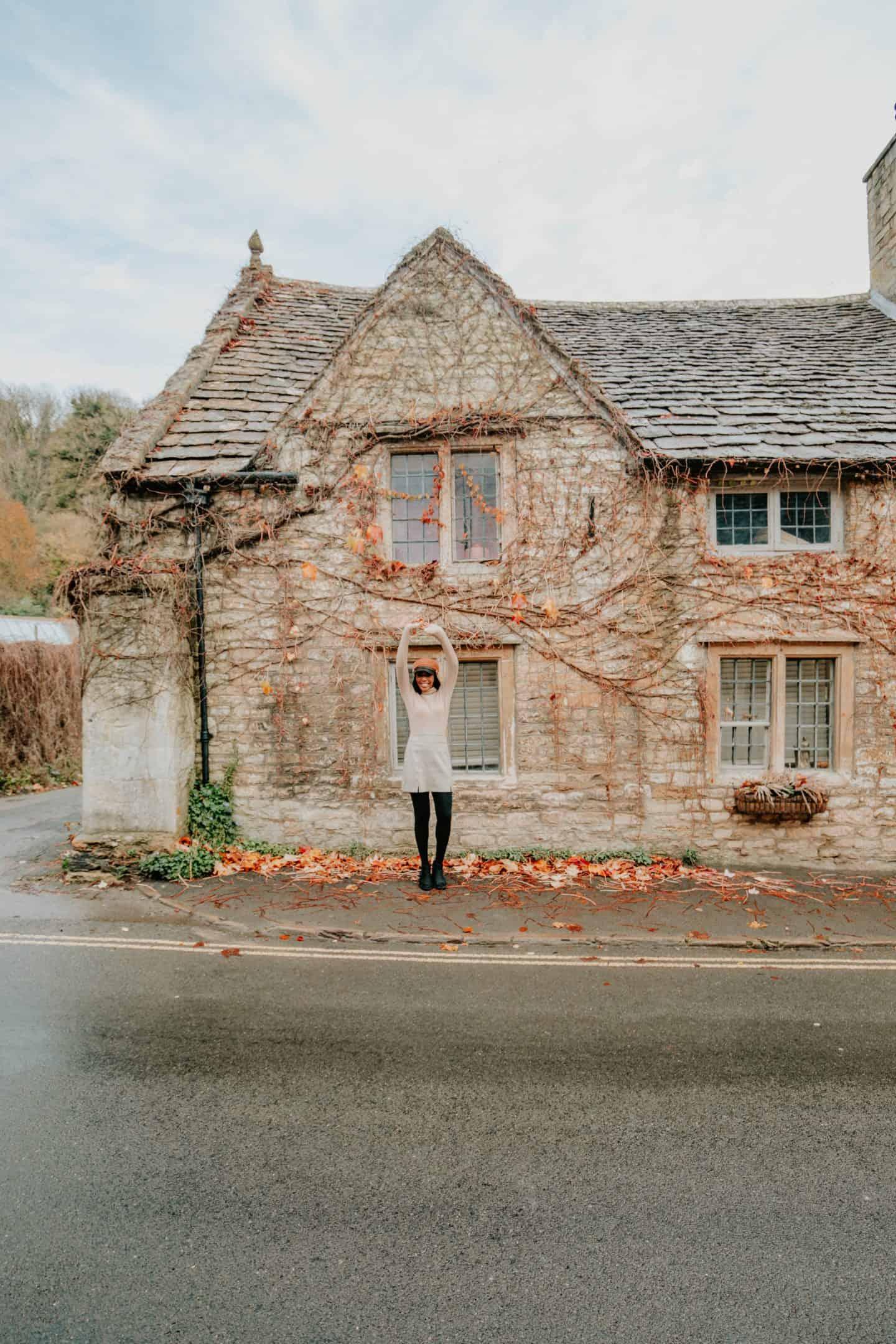 Prettiest Village in England?