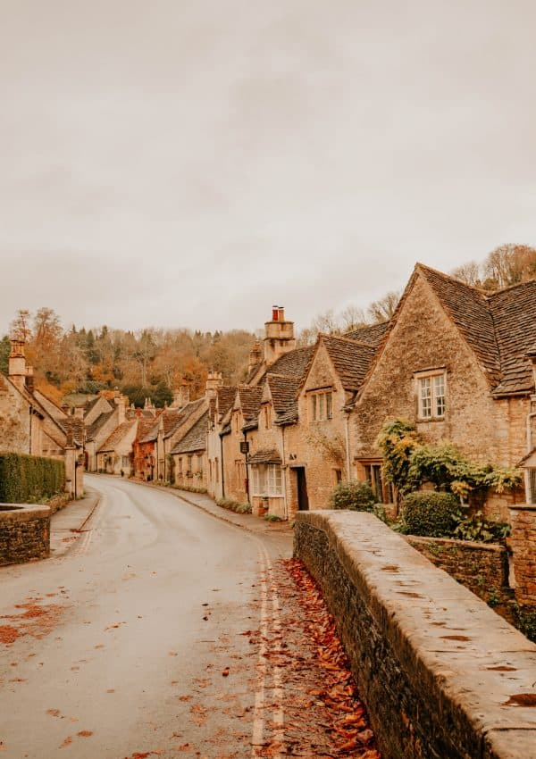 10 Best Things to do in Castle Combe, Cotswolds
