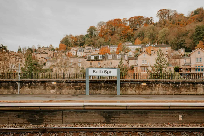 London to Bath