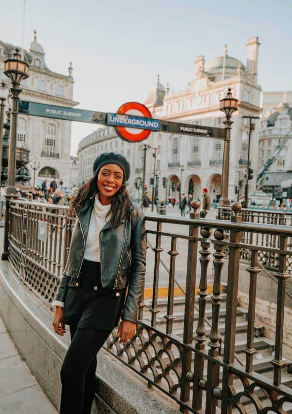 5 London Bloggers You'll Want to Stalk ASAP