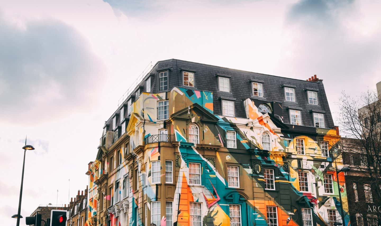 Shoreditch London Neighborhood Guide