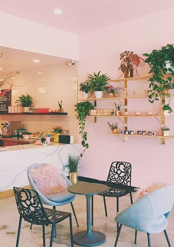 5 Insanely Charming   Notting Hill Cafes You Must Visit (+ Map!)