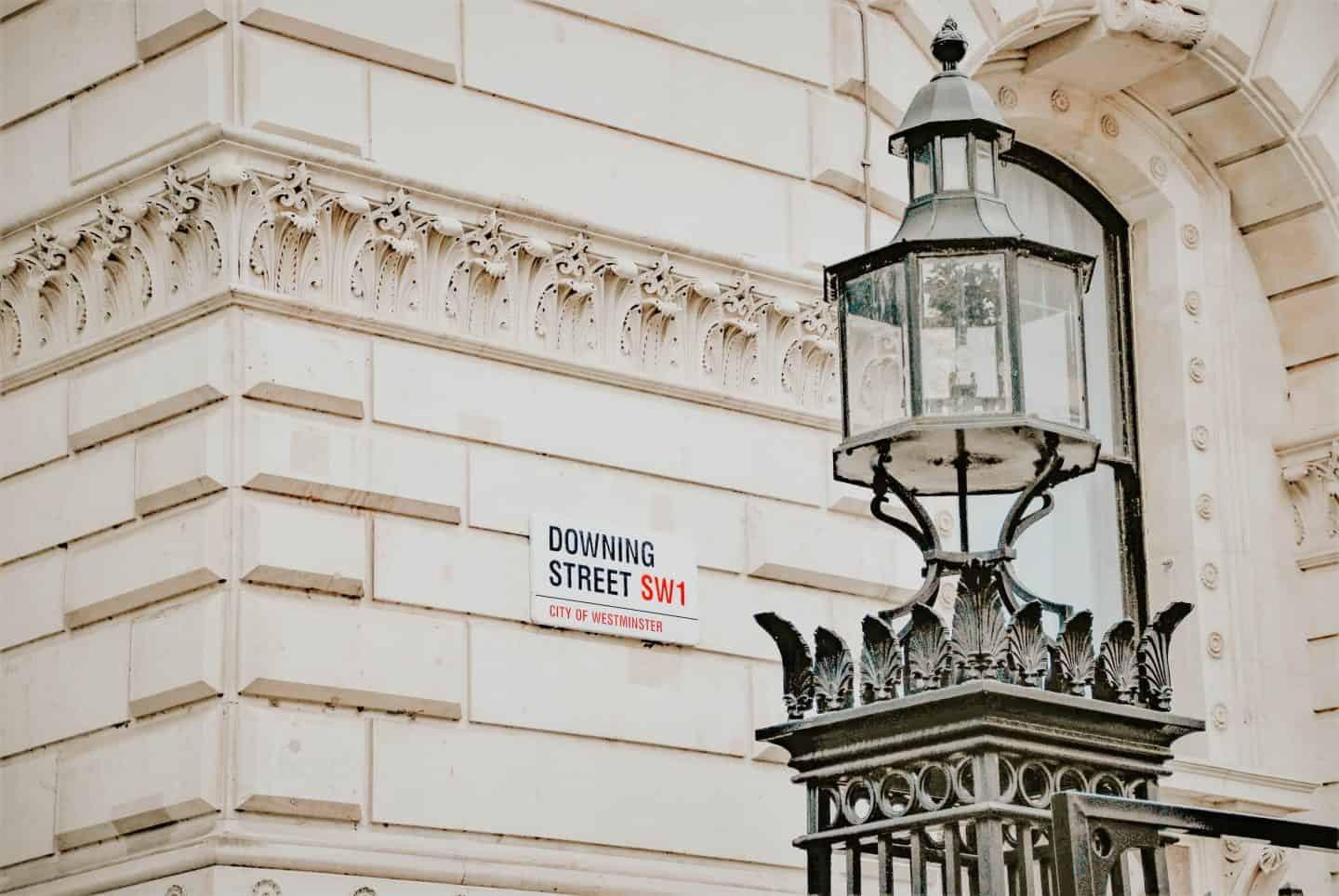 10 Downing Street Love Actually Filming Location