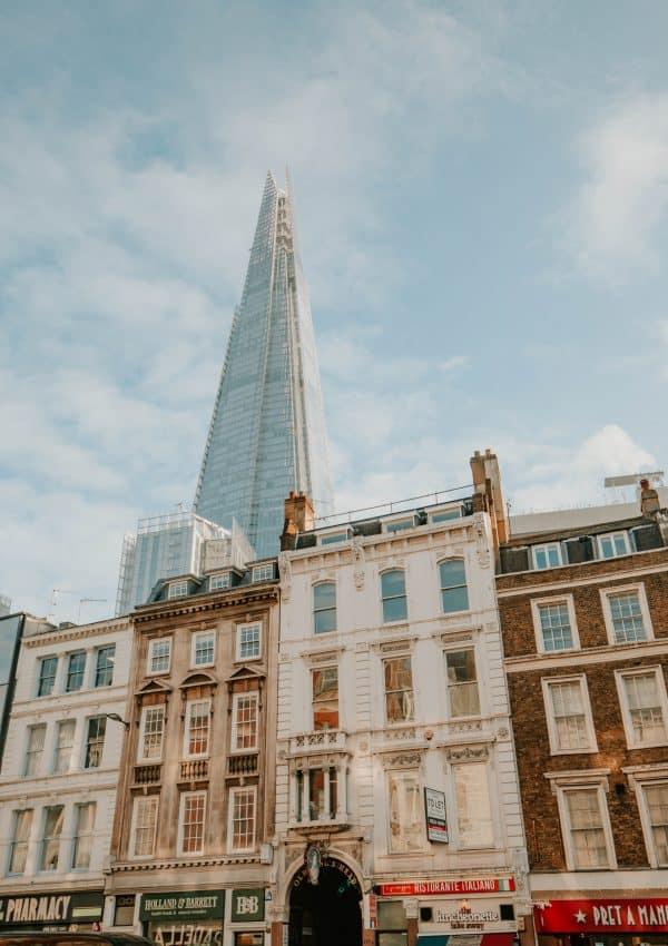 13 Best Things to do Around London Bridge (+ Map!)