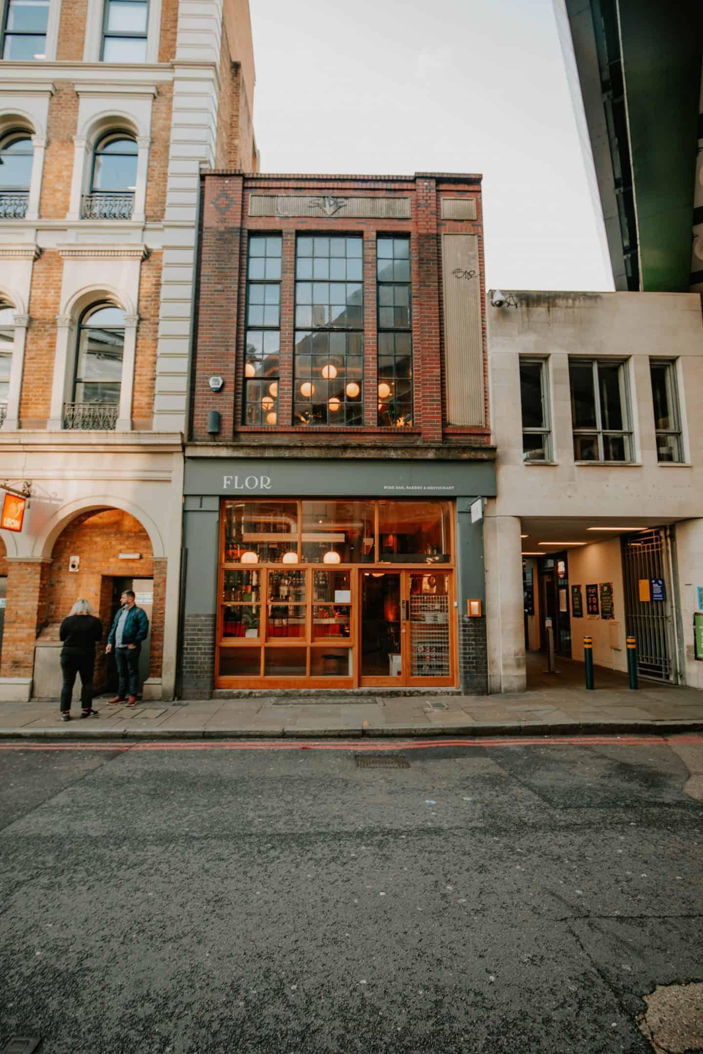 5 Bedale Street
