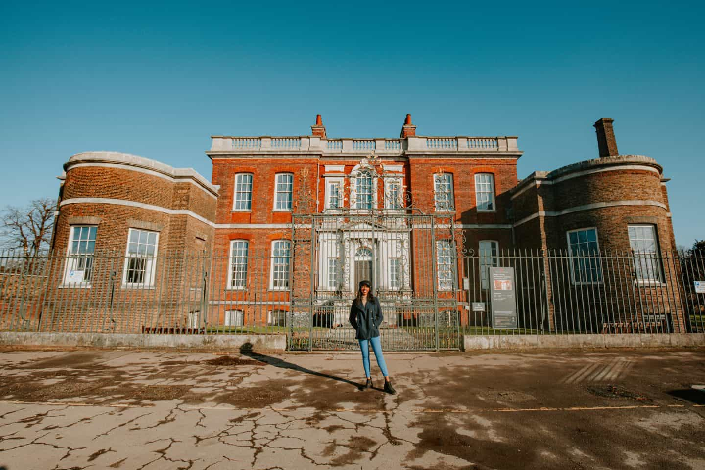 Candace-Abroad-at-Rangers -House -from -Bridgerton Film