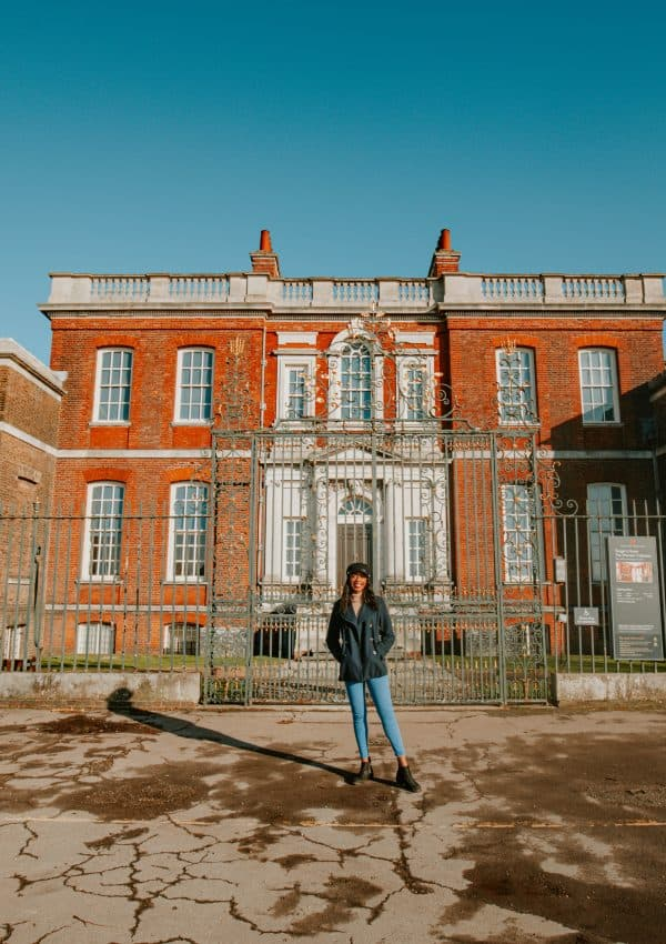 Bridgerton London Filming Locations You Need to See IRL (+ Map!)