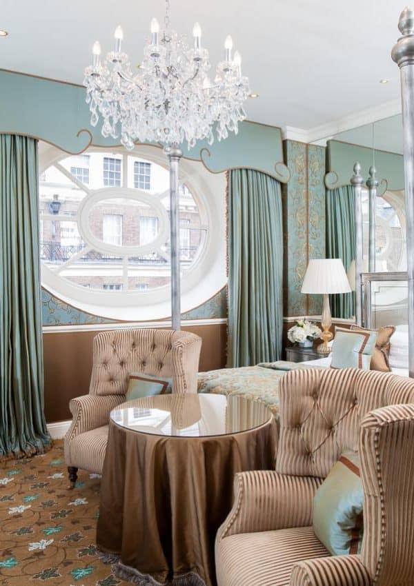 5 Best Mayfair Hotels, London: Chic Stays in Mayfair