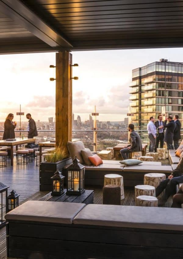 Hotels in Canary Wharf: 5 Best Places Worth Your Stay