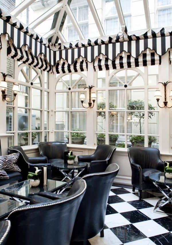 A Royal Stay: 5 Stunning Hotels in Kensington, London